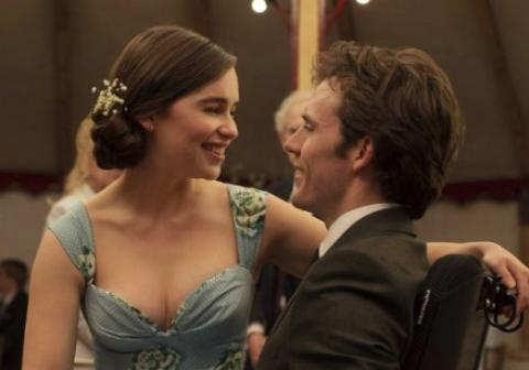 فيلم Me Before You مترجم كامل HD أنا قبلك 2016