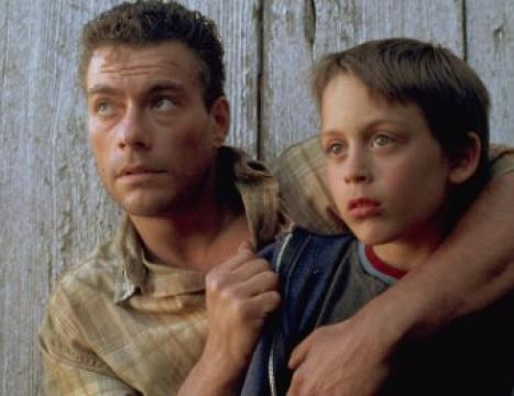 فيلم Nowhere to Run مترجم كامل HD 1993