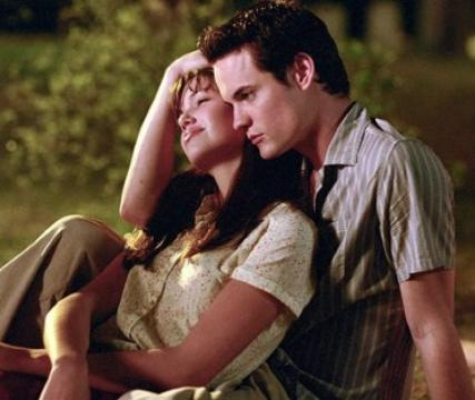 فيلم A Walk to Remember مترجم اون لاين HD مشية للذكرى