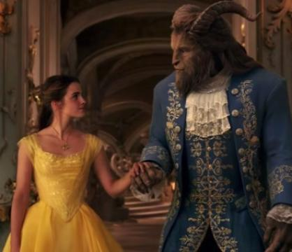 فيلم Beauty and the Beast 2017 مترجم كامل HD