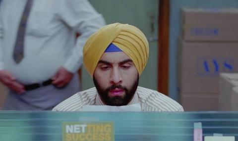 فيلم Rocket Singh مترجم روكت سينجا رانبير كابور HD Salesman of the Year