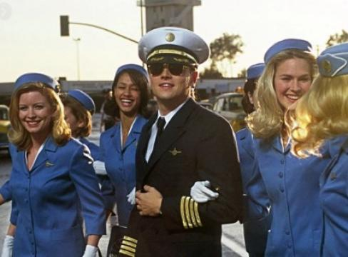 فيلم Catch Me If You Can مترجم HD 2002