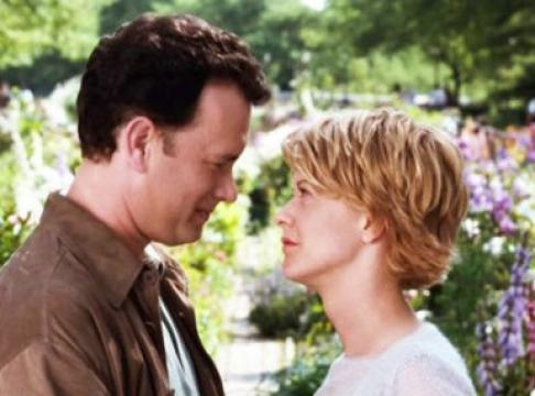 فيلم You've Got Mail مترجم HD لديك بريد 1998