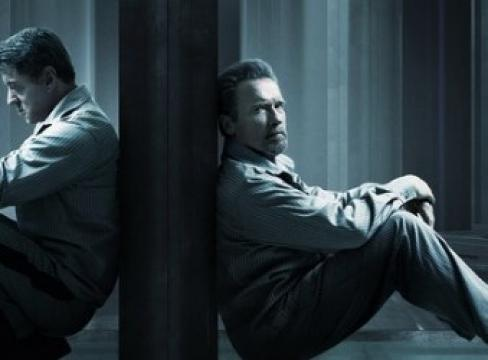 فيلم Escape Plan مترجم اون لاين HD خطة هروب 2013