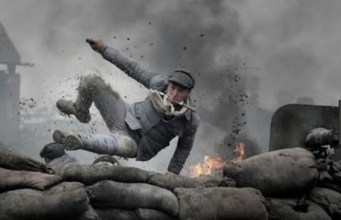 فيلم Legend of the Fist The Return of Chen Zhen مترجم HD