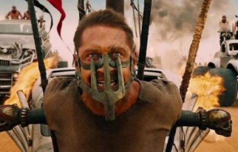 فيلم Mad Max Fury Road مترجم HD ماد ماكس 2015