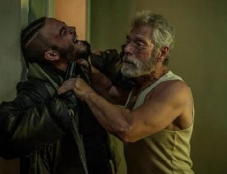 فيلم Don't Breathe مترجم كامل HD 2016