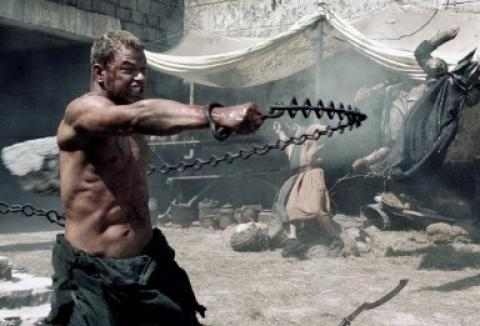 فيلم The Legend of Hercules مترجم HD أسطورة هرقل 2014