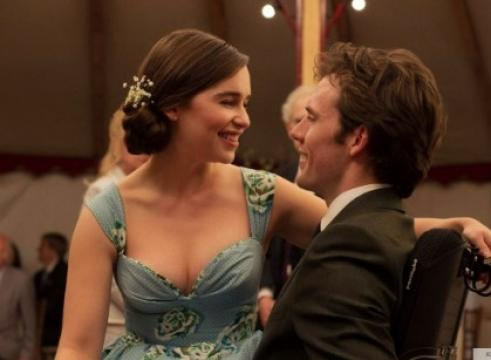فيلم Me Before You 2016 مترجم كامل HD