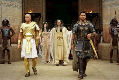 فيلم Exodus Gods and Kings مترجم HD الخروج 2014