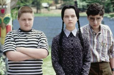 فيلم Addams Family Values مترجم HD 1993
