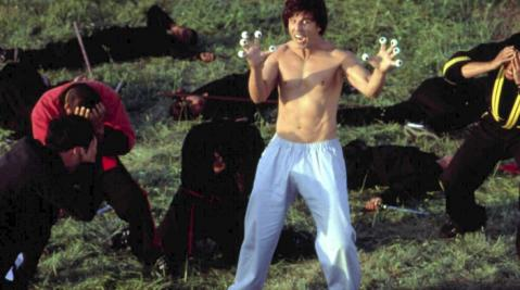 فيلم Kung Pow مترجم Kung Pow Enter the Fist كامل HD