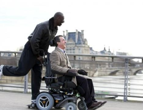 فيلم The Intouchables مترجم HD المنبوذون 2011