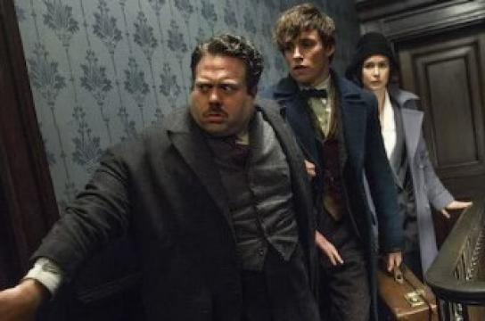 فيلم Fantastic Beasts and Where to Find Them 2 مترجم HD 2018