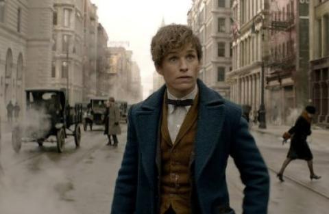 فيلم Fantastic Beasts and Where to Find Them 1 مترجم HD 2016