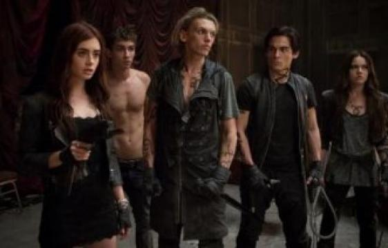 فيلم The Mortal Instruments City of Bones مترجم HD 2013